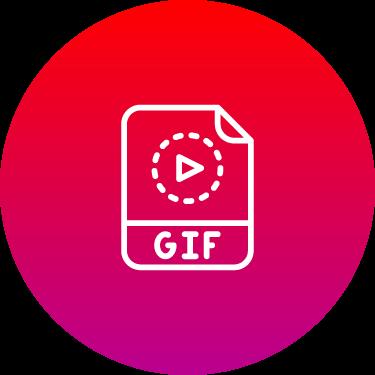 Convert Videos to GIF