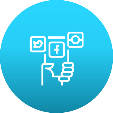 Sharing with Social Media Apps