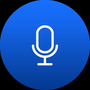 Recording Audio & commentary