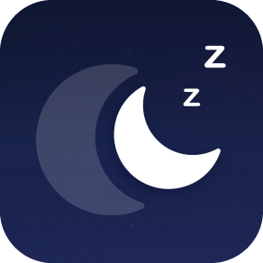 Sleep Sounds: White Noise App for iPhone