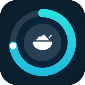 Fasting and Weight Loss App for iPhone