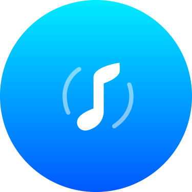 A Refined Music Player for iPhone