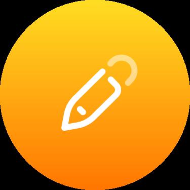 Convenient Editing Tools