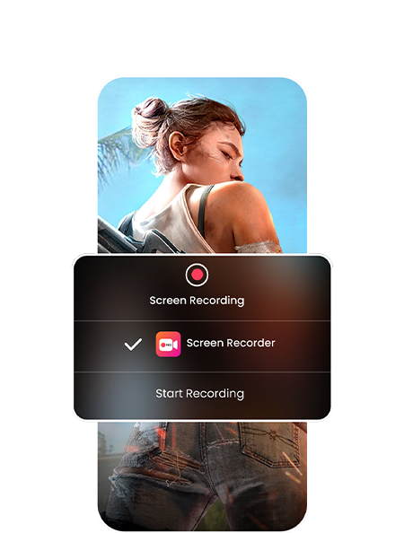 Best Screen Recorder App for iPhone