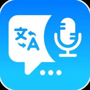 Translator App for iPhone & iPad