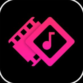 Video Editor App for iPhone & iPad