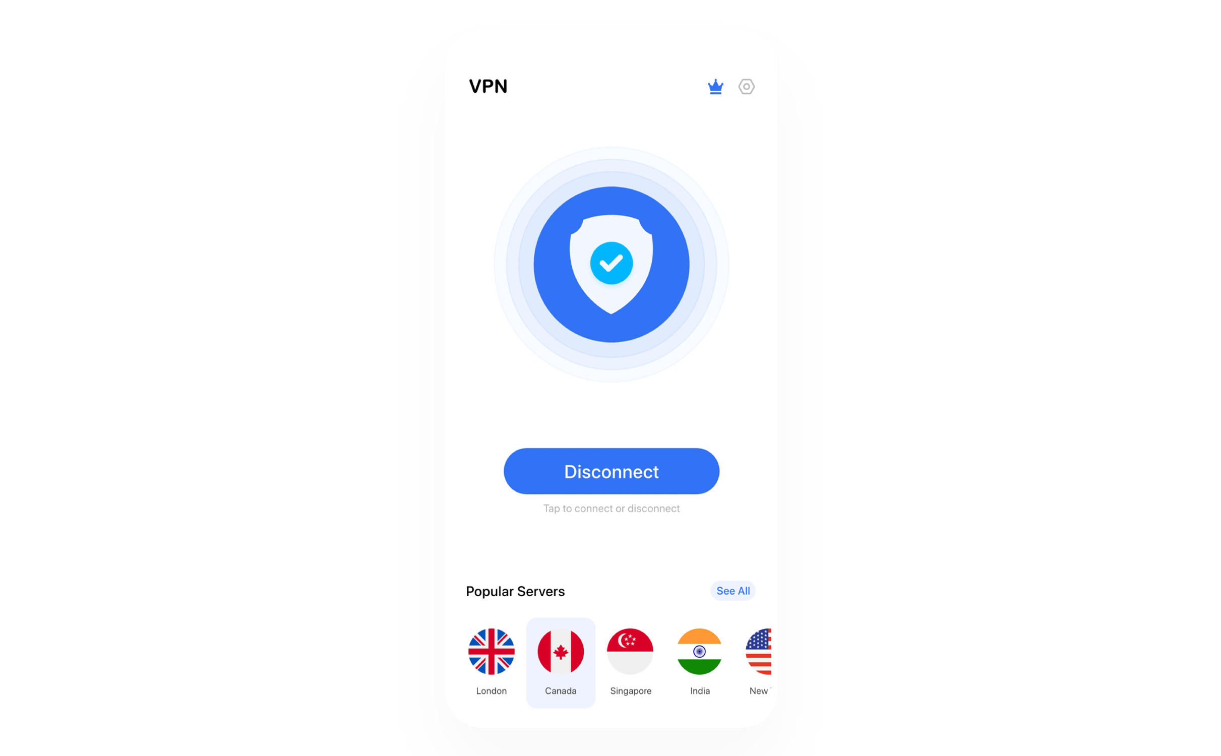 Best VPN App for iPhone & iPad