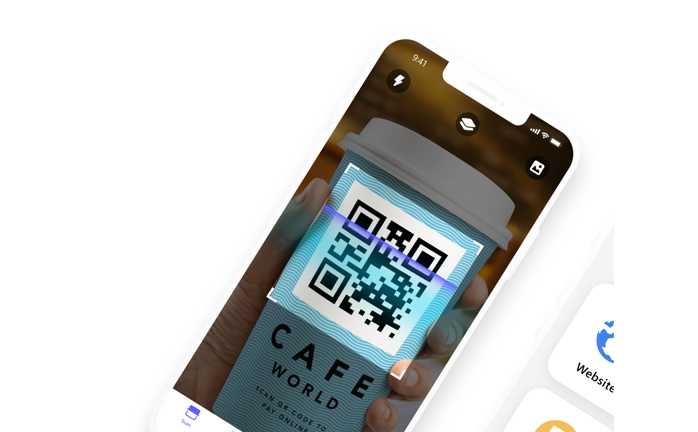 Best QR Code Reader App for iPhone and iPad