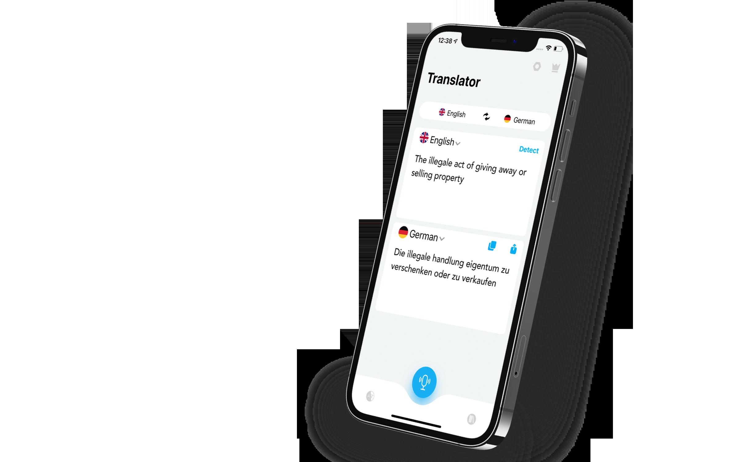 Best Translator App for iPhone & iPad