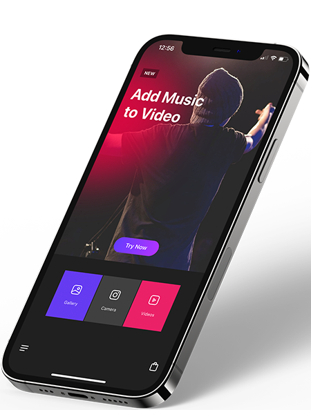 Best Video Editor App for iPhone & iPad
