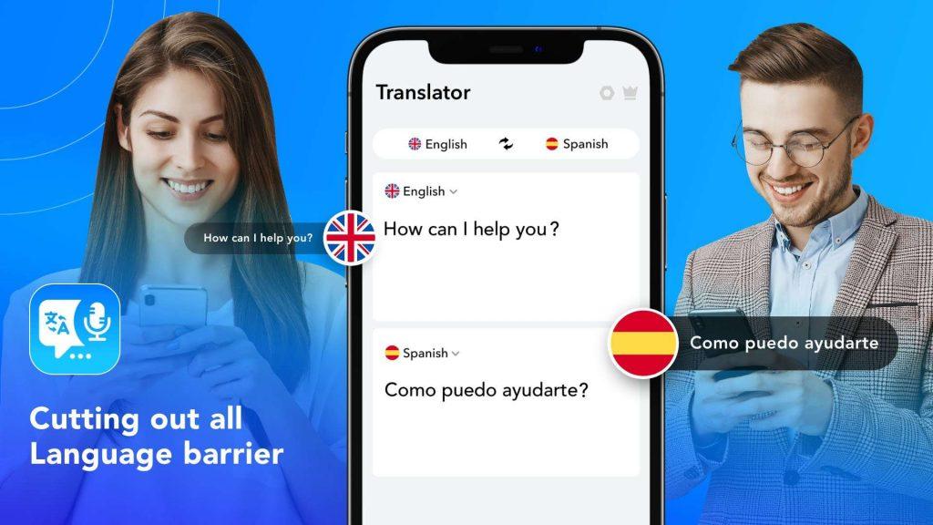 Translator App for iPhone | Your Personal Global Language Translator