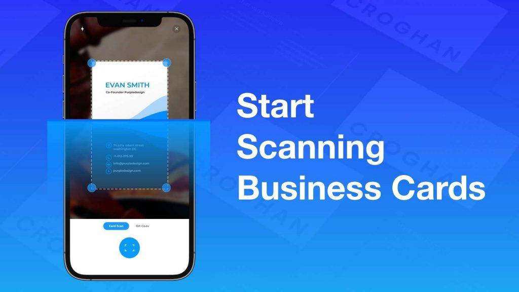 How a Business Card Scanner Can be Helpful – Business Card Scanner HD