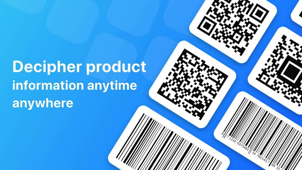 How to Scan a QR Code on iPhone Using the Best QR Scanner and QR Code Generator in the Market