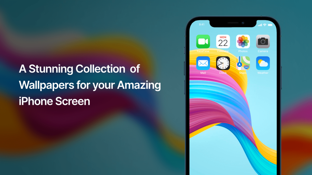 Incredible collection of 3D wallpapers and live wallpapers for your iPhone screen