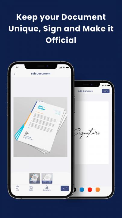 Make your virtual fax custom made