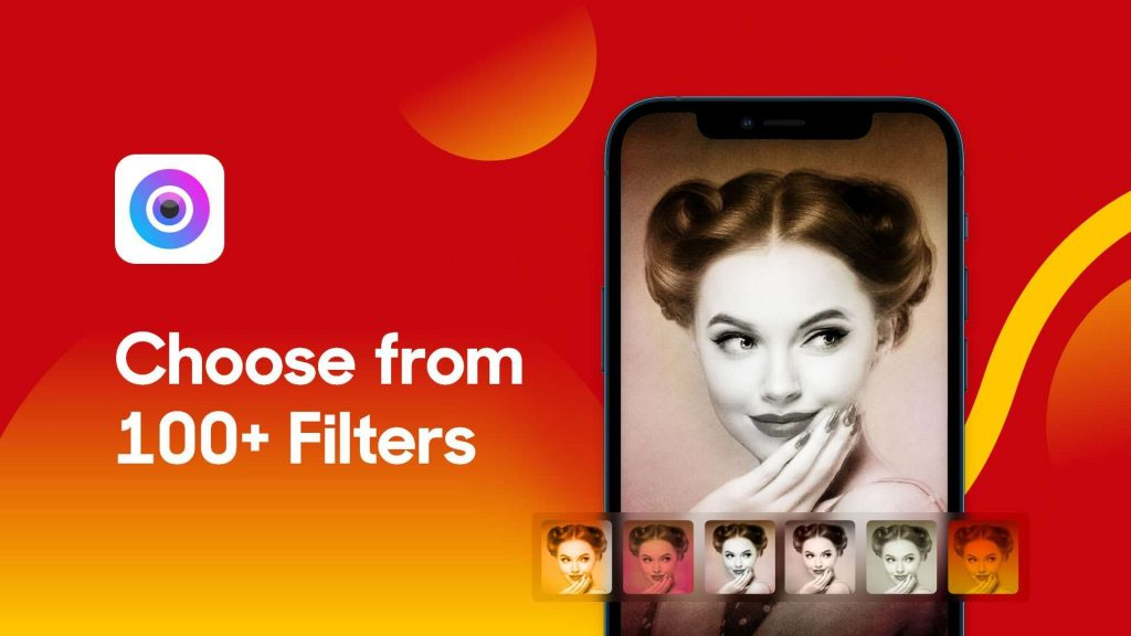 apply photo filters