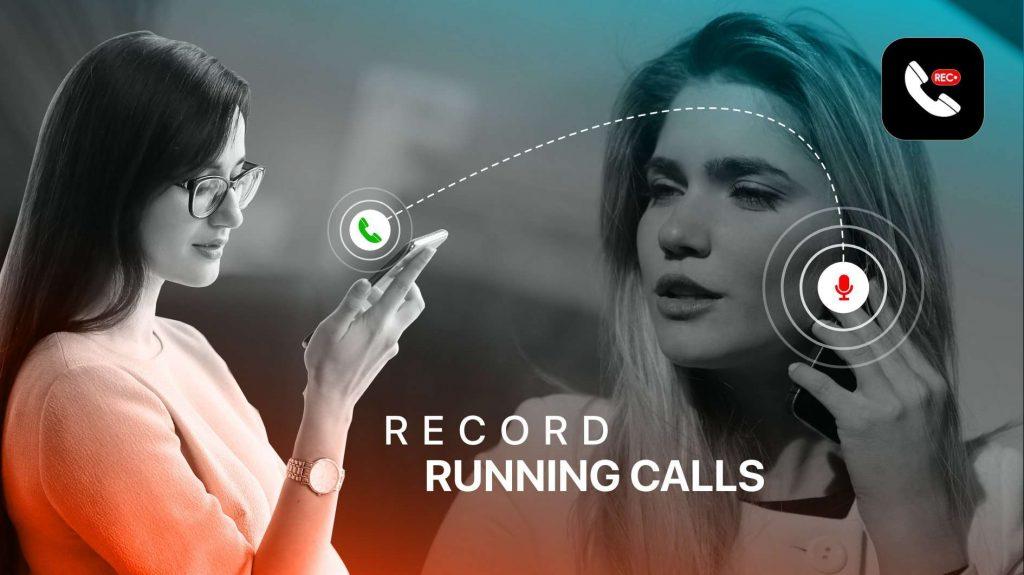 Record running call