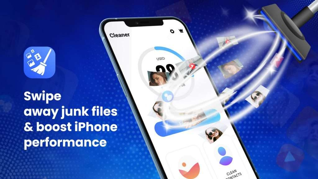 Best Cleaner for iPhone: Delete Duplicate Contacts and Photos on iPhone