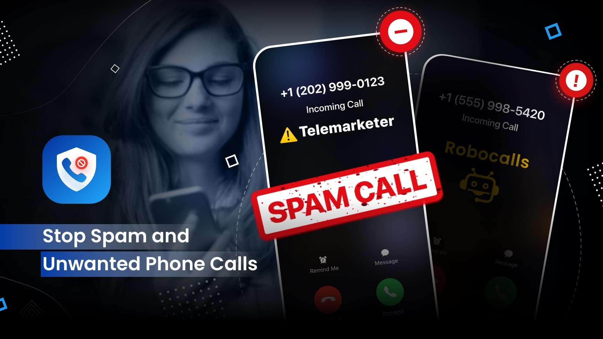 How to Stop Spam Calls on iPhone