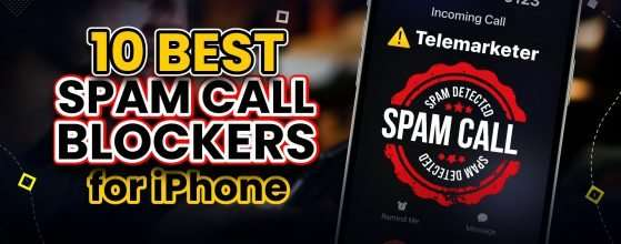 Call blocker apps for iPhone