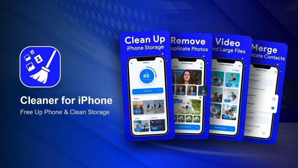 Best album cleaner and phone cleaner app