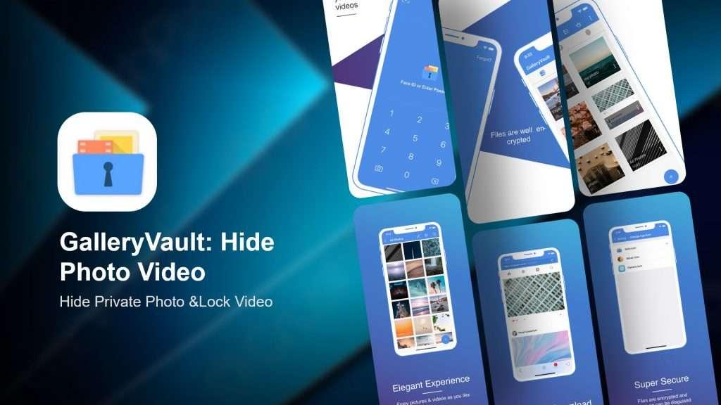 GalleryVault Hide Photo Video