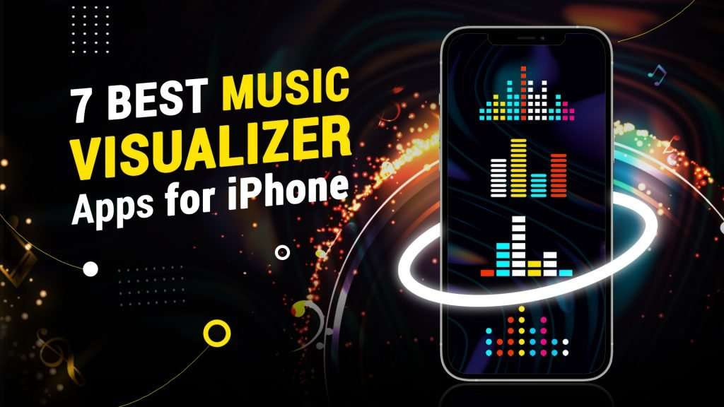 7 Best Free Music Visualization Apps for iPhone