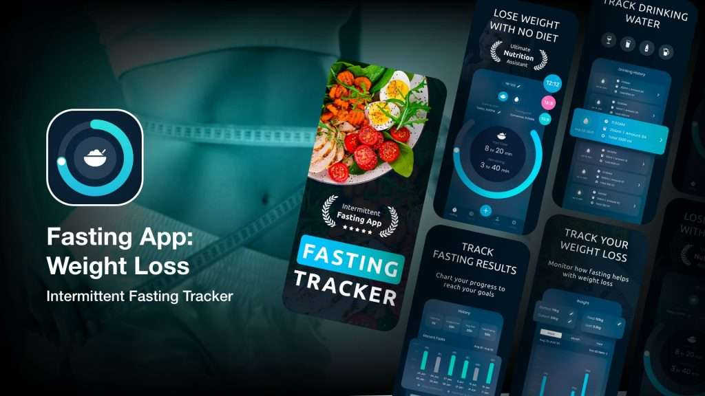 Fasting App - Weight Loss-weight loss tracker apps for iPhone