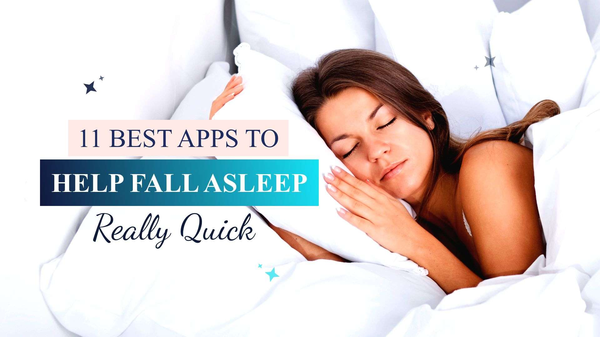 11 best sleep apps for insomnia on iPhone