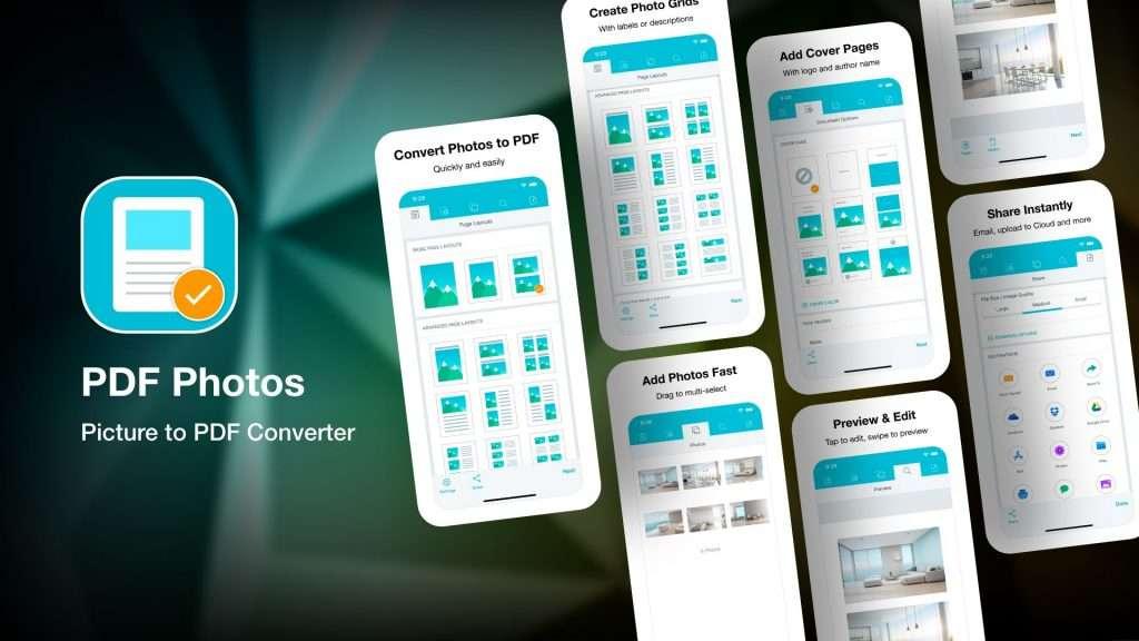 PDF Photos