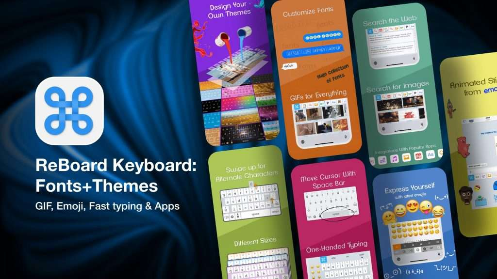 ReBoard Keyboard